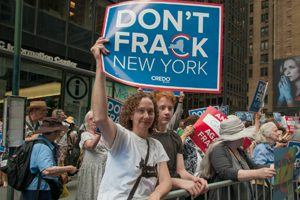 Fracking Moratorium Bill