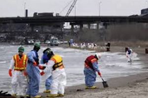 michigan oil spill