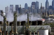 Lawsuit Filed Over Chalmette Refining Accident