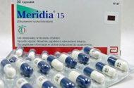 Meridia Panel Split on Ban