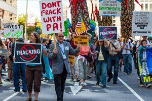 Pennsylvania Fracking Debate