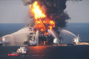 BP Oil Spill Fund Claims