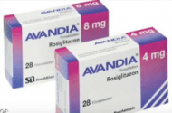 Avandia Curbs Will be in Effect by November, FDA Says