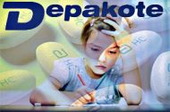 Lower IQ Scores Linked to Depakote during Pregnancy