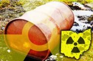 Oil Gas Radioactive Waste Side Effects May Result In Personal Injury Lawsuits