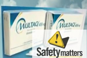 Multaq Safety