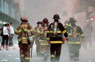 Lancet Study Sees Higher Cancer Risk among 9/11 Firefighters