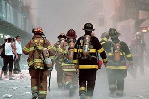 9/11 Firefighters