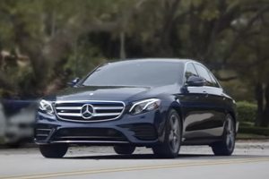 Mercedes-Benz Owner Claims M156 Engines are Defective