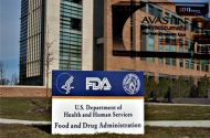 FDA Gives Avastin for Breast Cancer Thumbs Down