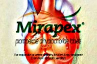 Mirapex Possible Heart Failure