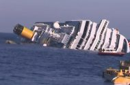 Costa Concordia Passengers Offered $14,460 Each