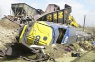 CSX Train Accident Could Lead To Personal Injury Lawsuits