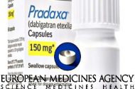 Europe Regulator Addresses Pradaxa Bleeding Deaths