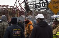 Construction Workers Injured in Queens Crane Collapse