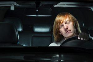Sleeping Drivers
