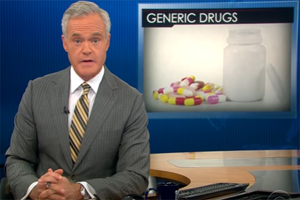 Generic Drug Makers