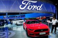 Ford Motor Company Hit with Unintended Acceleration Lawsuit
