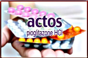Actos Diabetes Drug