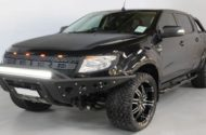 Ford Ranger Accident Injury Lawsuits