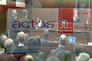 Sanctions Against Attorneys for Misconduct in Actos Trial