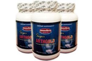 Super Arthgold Arthritis Supplement Recalled Due to Undeclared Drug Ingredients