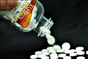 Aspirin Risks Outweigh Benefits in People