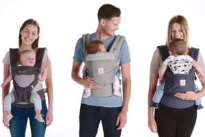 Ergobaby Identified in A Lawsuit