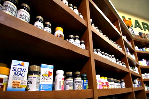 Dietary Supplement Containing DMAA Recalled