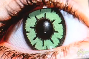 FDA Warns Parents about Dangers of Decorative Contact Lenses