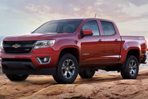 Two More GM Recalls; Hold on Sales of Midsize Trucks