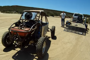 CPSC Reaches $4.3 Million Settlement with Motor Sports Cos. over Defects