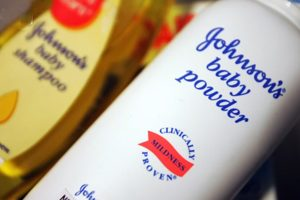 Talcum Powder Conspiracy Claims
