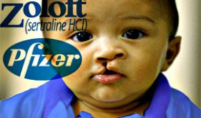 Link between Zoloft and Birth Defects Identified