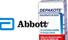 Abbott Loses First Verdict in Depakote Litigation