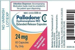 Palladone Side Effects