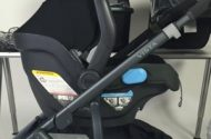 UPPAbaby Strollers and Seats Recalled Due to Choking Hazard