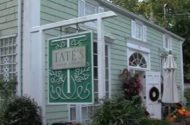 Two Cookie Varieties from Tate's Bake Shop Recalled for Undeclared Walnuts