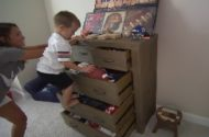Second Lawsuit Against Ikea Within a Year over Childs Death in Dresser Tip-over