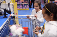 Parents Beware: Your Children's New Holiday Toys May be Dangerous