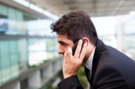 Italian Court Rules Cell Phone Caused Non-Cancerous Brain Tumor
