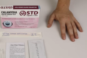 Herpes Test Kits