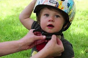 Infant Bicycle Helmets