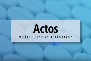 Actos Lawsuits