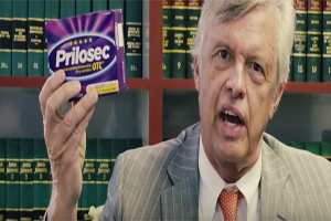 Prilosec Link to Kidney Damage
