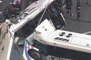 Deadly Bus Crash