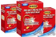 Bayer Heart Health Advantage Could Lead To Lawsuits
