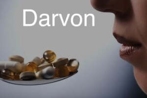 Darvon Side Effects
