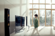 LG Smart TV Caught Collecting Data On Consumer Viewing Habits