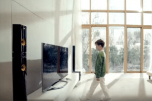 LG Smart TV Collecting Data On Consumer - Parker Waichman LLP